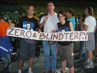 fans Springsteen