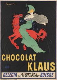 Campagna Cioccolato Klaus