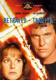 Locandina di Betrayed-Tradita, 1988