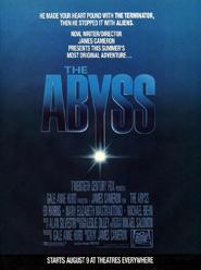 Locandina di Abyss, 1989