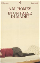 Copertina del libro In un paese di madri