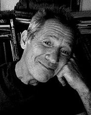 Il drammaturgo Israel Horovitz