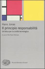 Copertina Il Principio responsabilità