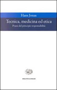 Copertina Tecnica, medicina ed etica