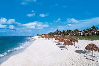 Spiaggia di Cayo Largo