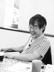 Takahashi Genichiro
