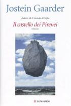 Copertina del libro Il castello dei Pirenei di Jostein Gaarder
