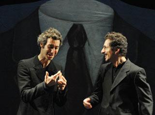 La passione secondo Luca e Paolo