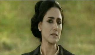 Un'immagine tratta dal film Cenere e Sangue