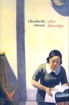 Copertina del libro Olive Kitteridge di Elizabeth Strout