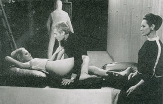La decima vittima di E. Petri