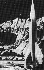 Uomini sulla Luna di I. Pichel