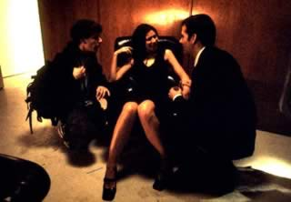 Roger Dodger: Jesse Eisenberg, Mina Badie e Campbell Scott