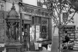 La libreria Shakespeare & Company