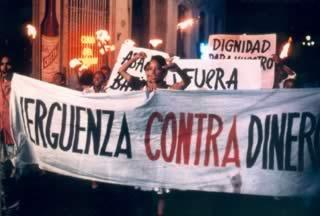 Rosa La China: una protesta ne L'havana degli anni '50