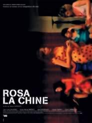 La locandina francese del film