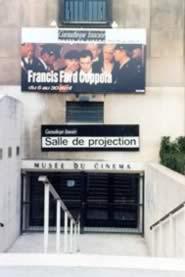Cinematheque Française