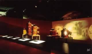 Archeologia del cinema: lanterne magiche esposte al Museo Nazionale del Cinema di Torino
