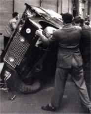 Trieste nel 1953