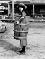 Mabel Normand — Photograph credits: The Kobal Collection, Le Giornate del Cinema Muto 2002