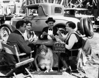THE PATSY / FASCINO BIONDO (US 1928) — Photograph credits: The Kobal Collection, Le Giornate del Cinema Muto 2002
