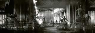Aula della coprofilia di Alessandro Bavari