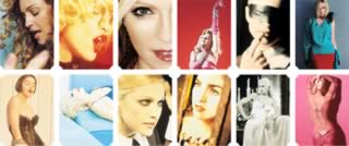 Videoclip e immagine di una popstar: Madonna