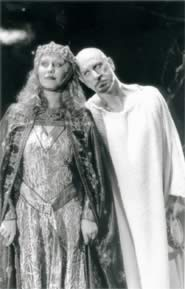 Enrico IV: Marina Biondi e Sebastiano Lo Monaco