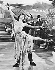 An american in Paris di Vincente Minnelli
