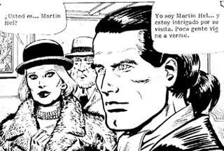 Martin Hel