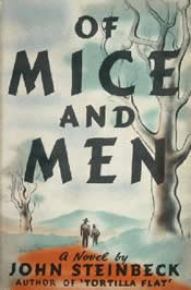 John Steinbeck: Of Mice and Men (1937)