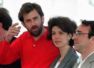 Nanni Moretti su Fucine Mute 56