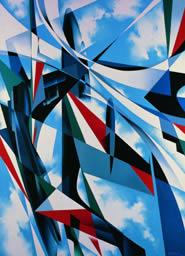 Le frecce tricolori, 1986