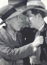 Gabin e Fernandel