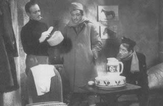 La Grande Illusione, 1937