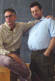 I fratelli Guiducci
