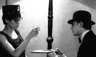 Mucednici lasky, 1966