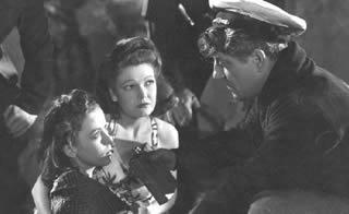 Moontide, 1942
