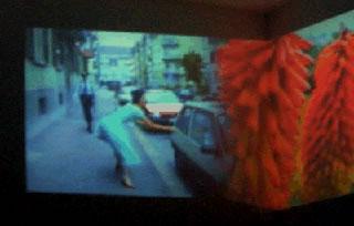 Pipilotti Rist, Sip My Ocean, 1996