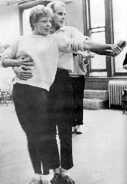 Bob Fosse e Gwen Verdon