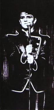 Steve Strange, epoca Visage