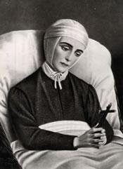 Anna Katharina Emmerick
