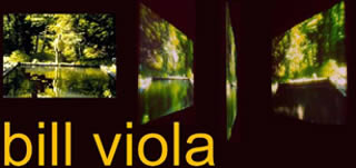 Bill Viola,