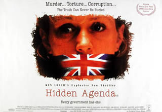 Hidden Agenda, 1990