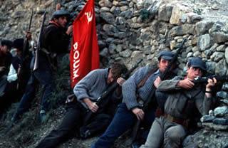Terra e Libertà, 1995