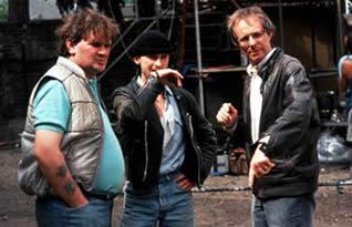 Riff-Raff, 1991