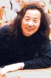 Yang Lian
