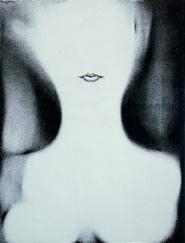 La bocca, 1915