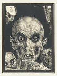 Forese (Purgatorio, XXIV), 1922
