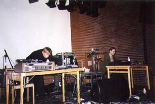 Negru Voda live